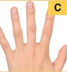 Trắc nghiệm: Vạch trần 3 điều không thể chối cãi về bạn qua hình dáng bàn tay trái - 2