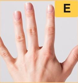 Trắc nghiệm: Vạch trần 3 điều không thể chối cãi về bạn qua hình dáng bàn tay trái - 4