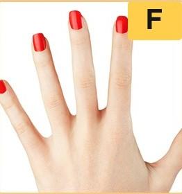 Trắc nghiệm: Vạch trần 3 điều không thể chối cãi về bạn qua hình dáng bàn tay trái - 5