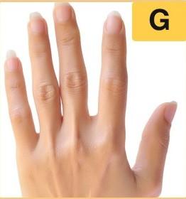 Trắc nghiệm: Vạch trần 3 điều không thể chối cãi về bạn qua hình dáng bàn tay trái - 6