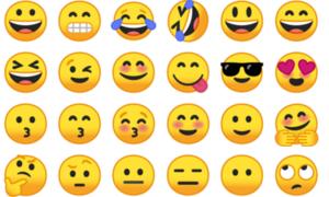Những bật mí thú vị về biểu tượng cảm xúc quen dùng cho Facebook, Instagram