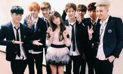8 bức ảnh BTS chụp cùng đồng nghiệp thuở chưa nổi tiếng toàn cầu