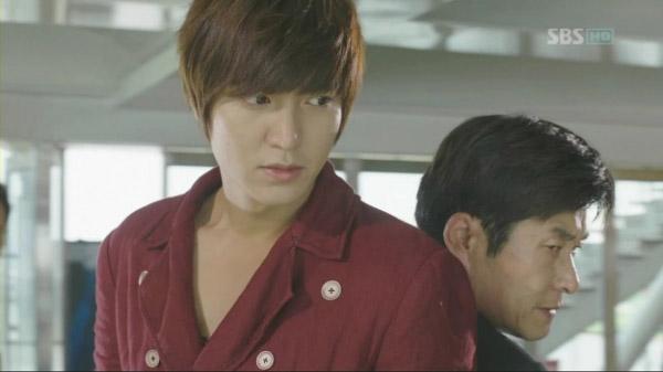 Ủ mưu báo thù gay cấn hấp dẫn như trong 5 drama Hàn Quốc này - 1