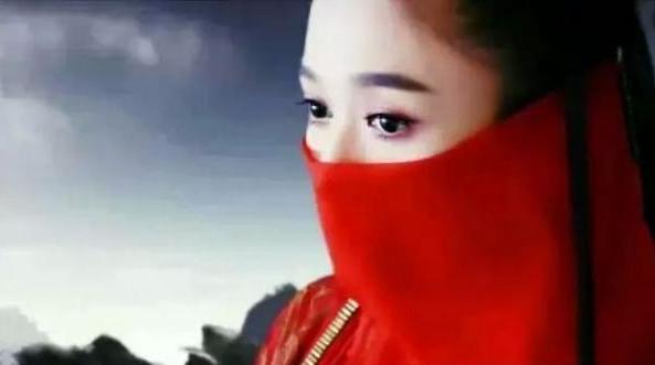 11 mỹ nhân che mặt trong phim Hoa ngữ, bạn có nhận ra? - 6