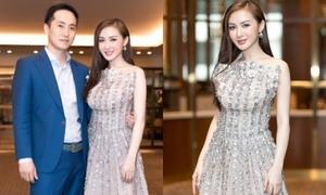 Kelly Nguyễn công khai bạn trai doanh nhân ngoại quốc
