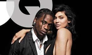 Kylie Jenner chia sẻ về tình yêu với chàng trai từng bị nghi là 'kẻ đổ vỏ'
