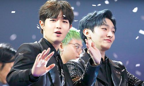 Wanna One: Người được khen vì cố gắng, kẻ bị chê bất tài, lười biếng