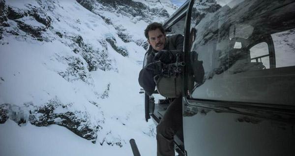 Những đối thủ đáng gờm của siêu điệp viên Ethan Hunt trong Nhiệm Vụ Bất Khả Thi - 1