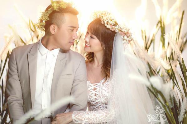 Trường Giang hớ hênh tiết lộ Trấn Thành sắp có con, phía Hari Won phủ nhận