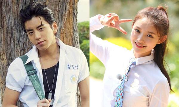 Vương Đại Lục và Lâm Doãn sẽ là cặp đôi Thơ ngây mới.