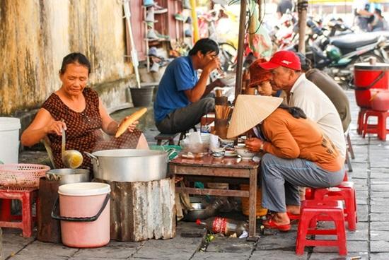 Việt Nam qua góc nhìn của cô gái Nga: Con gì cũng ăn, nói gì cũng gật - 5