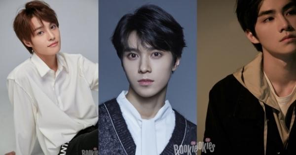 Mới đây, công ty SM đã thông báo về việc kết nạp thêm 3 mỹ nam vào dự án SR18B: Yang Yang, Hendery và Xiao Jun. Ngay từ khi công bố danh tính, 3 trai đẹp đã khiến dân mạng Hàn Quốc đổ gục. Nhiều người nhanh chóng đào mộ những bức ảnh quá khứ để kiểm chứng lại nhan sắc thật sự của các chàng.