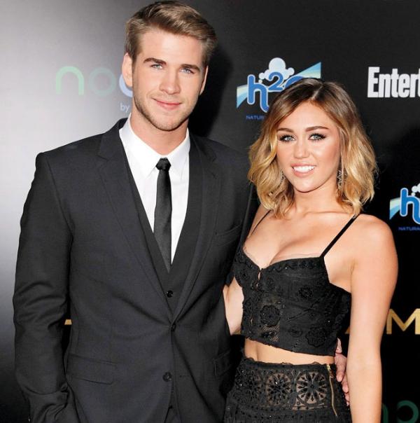 Chính vì bất đồng quan điểm trong việc có con, Miley đã gọi điện cho vị hôn phu của cô và thông báo về việc hủy đám cưới.