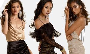 Đại diện Việt Nam là thí sinh thấp nhất Asia's Next Top Model 2018