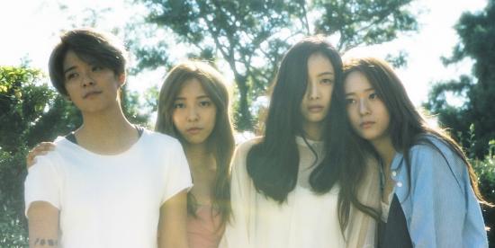 Nhìn 4 thành viên đoán tên nhóm nhạc Kpop - 1