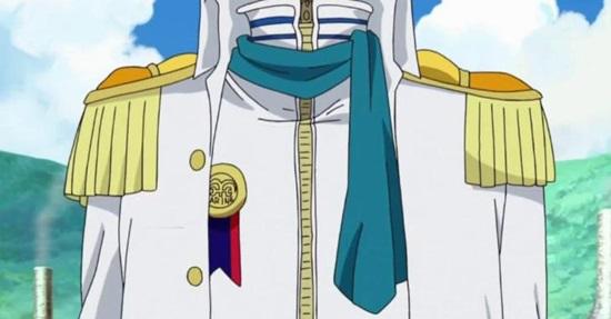 Đoán tên nhân vật trong One Piece qua trang phục