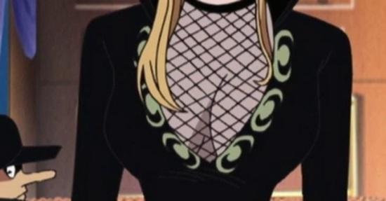 Đoán tên nhân vật trong One Piece qua trang phục - 2
