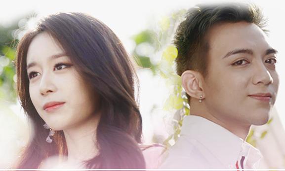 Soobin Hoàng Sơn và Ji Yeon.