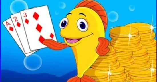 Con cá, lá bài, đồng xu cho bạn bắt được chữ gì? - 3