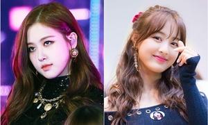 Ai là vocal xuất sắc nhất girlgroup thế hệ 3?