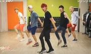 Những ca khúc có vũ đạo khó nhằn nhất Kpop