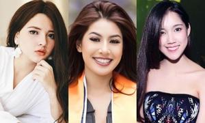 6 mỹ nhân xứng danh 'em gái hoa hậu'