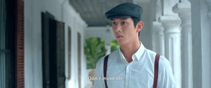 """<p> Chỉ đảm nhận vai phụ - cậu Hai Nhứt - trong """"Mẹ chồng"""" nhưng cảnh nóng táo bạo của Song Luân vẫn gây chú ý.</p>"""