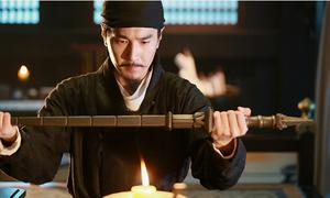 'Địch Nhân Kiệt 3' hội tụ dàn soái ca đỉnh cao của màn ảnh Hoa ngữ