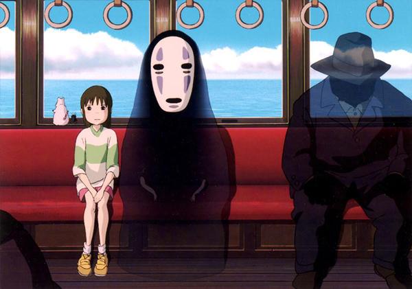 Không phải Disney hay Pixar, Ghibli mới là hãng có phim hoạt hình hay nhất mọi thời đại - 1