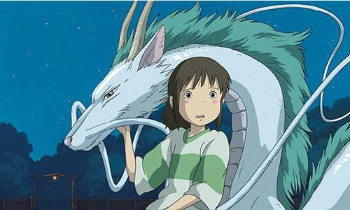 Không phải Disney hay Pixar, Ghibli mới là hãng có phim hoạt hình hay nhất mọi thời đại
