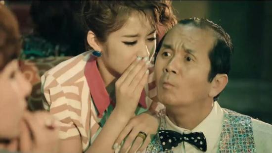 Fan ruột đoán MV Kpop chỉ qua một cảnh quay (2) - 1