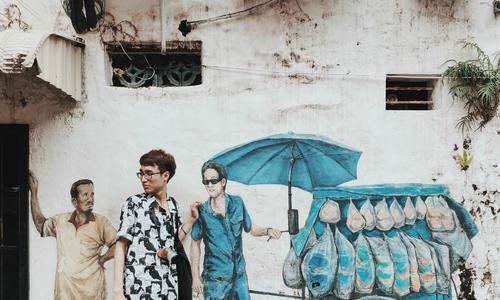 Có gì thú vị mà hè này ai ai cũng rủ nhau đến Penang