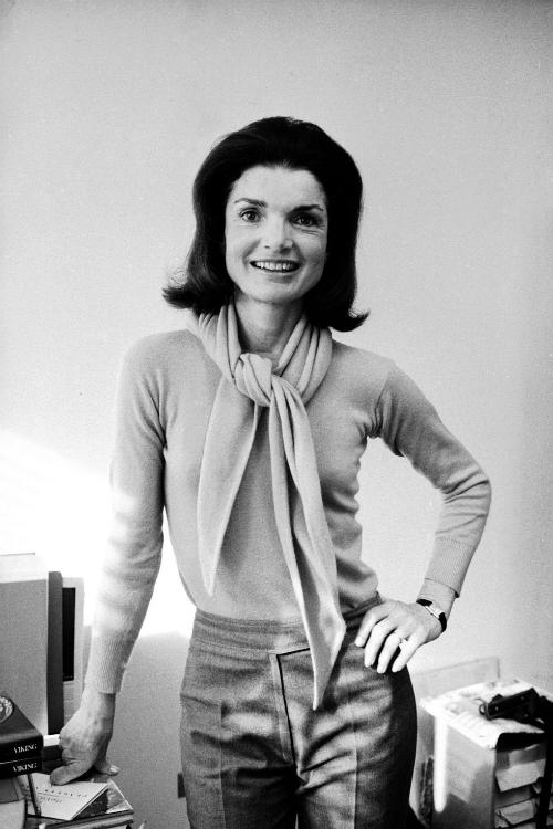 Những khoảnh khắc thời trang huyền thoại của Đệ nhất phu nhân Jackie Kennedy - 8