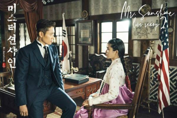 Mặc cả nghìn người phản đối, Mr. Sunshine vẫn đứng đầu rating ở Hàn