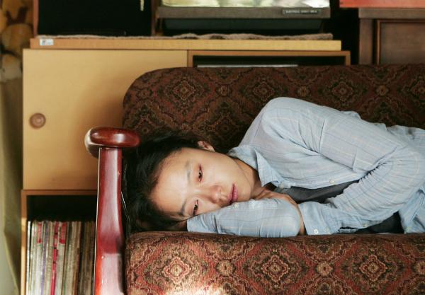 Bộ phim giúp nữ hoàng cảnh nóng Hàn lột xác, tỏa sáng tại LHP Cannes - 2