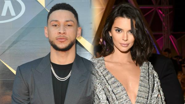 Từ cuối tháng 5 năm nay, Kendall Jenner liên tục xuất hiện cùng cầu thủ bóng rổ người Úc Ben Simmons. Cặp đôi nhiều lần bị bắt gặp đi chơi riêng cùng nhau tại những câu lạc bộ đêm ở Los Angeles.