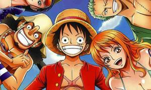 Đoán tên nhân vật trong 'One Piece' qua trang phục (2)