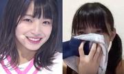 Thí sinh 10x của Produce 48 khóc nức nở vì bị anti-fan sỉ nhục