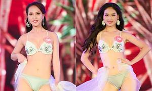Hai mỹ nhân 10x gây tiếc nuối khi bị loại ở Hoa hậu Việt Nam 2018