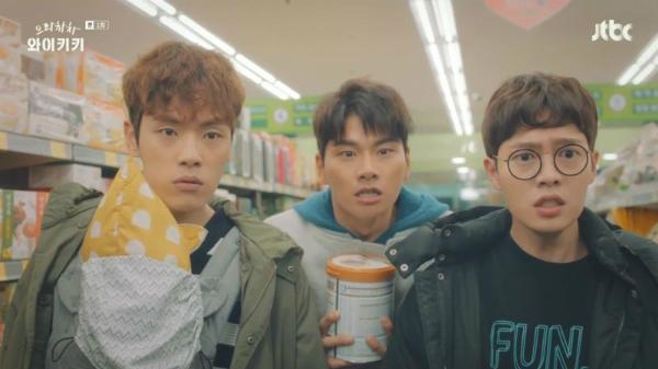 3 phim Hàn xuất sắc đầu năm nay nhưng lại bị khán giả Việt ngó lơ - 2