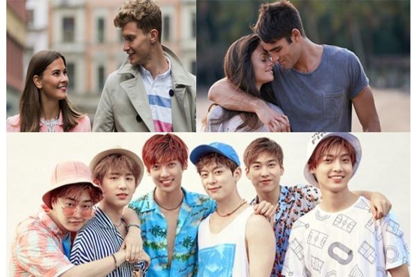 Những idol Hàn bị Google cho ra rìa nếu không đi kèm tên nhóm - 5