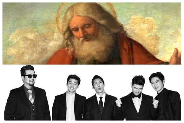 Những idol Hàn bị Google cho ra rìa nếu không đi kèm tên nhóm - 6