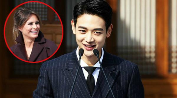 Jin (BTS) chính mẫu con rể quốc dân trong mắt netizen Hàn - 4