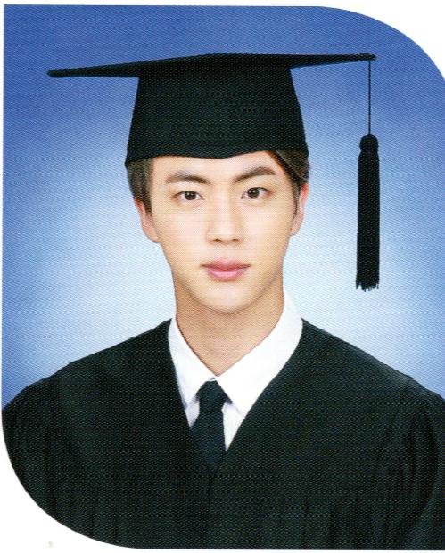 Jin (BTS) chính mẫu con rể quốc dân trong mắt netizen Hàn - 1