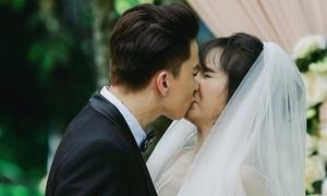 S.T thấy tội lỗi khi 'cướp' nụ hôn đầu đời của Jang Mi