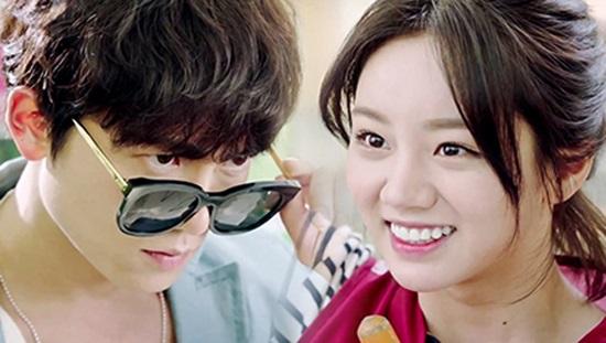 Trình hiểu biết phim Hàn của bạn đến đâu? - 1