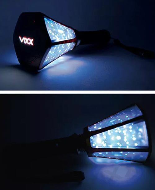 Điểm danh loạt lightstick có thiết kế đẹp rụng rời của fandom Kpop