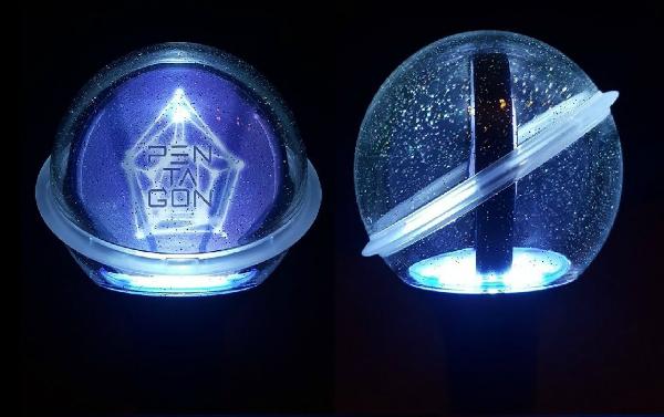 Điểm danh loạt lightstick có thiết kế đẹp rụng rời của fandom Kpop - 10