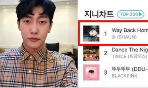 Ca khúc từng 'bị ghét' nhất xứ Hàn giờ lại nổi tiếng không ngờ