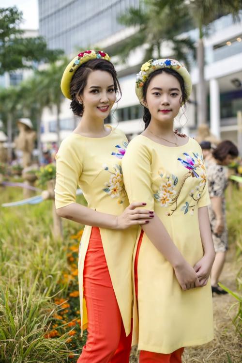 Con gái nhà sao Việt chẳng mấy chốc sắp thành hot girl hết rồi - 3